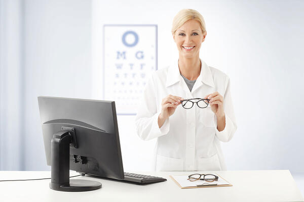 Diabetes y salud visual con gafas.es